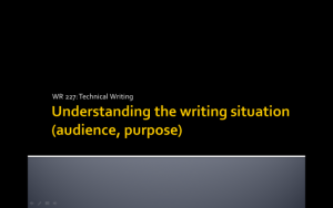 First slide of intro lecture